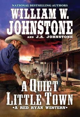 A Quiet, Little Town -