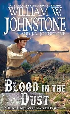 Blood in the Dust -