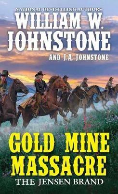 Gold Mine Massacre -