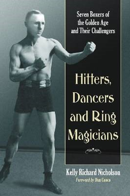 Hitters, Dancers and Ring Magicians - pr_230848