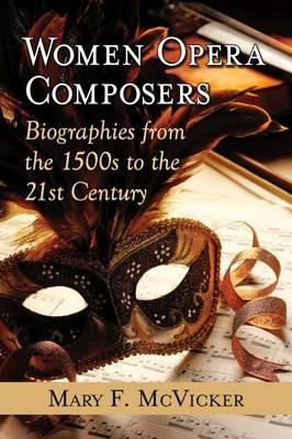 Women Opera Composers - pr_32767
