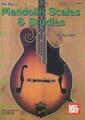 Mandolin Scales and Studies - pr_36050
