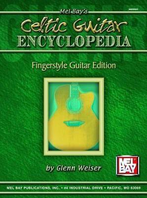 Mel Bay's Celtic Encyclopedia - pr_32771