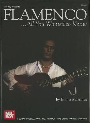 Flamenco - All You Wanted to Know -