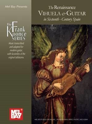 Renaissance Vihuela and Guitar in Sixteenth -