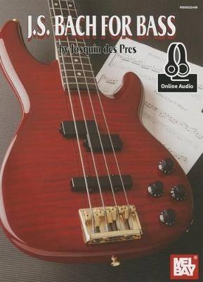 Bach, J. S. for Bass - pr_222540