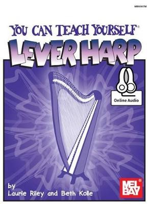 You Can Teach Yourself Lever Harp - pr_18479