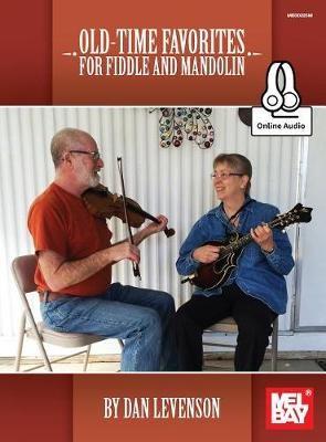 Old-Time Fiddle Favorites - pr_18429