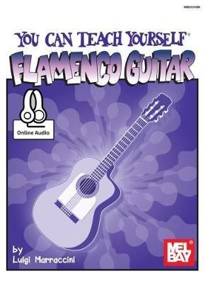 You Can Teach Yourself Flamenco Guitar - pr_31459