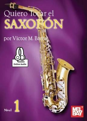 Tocar El Saxofon Nivel 1 - pr_18446