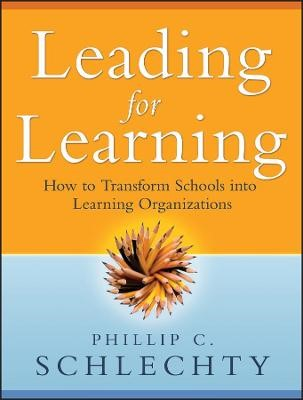 Leading for Learning -