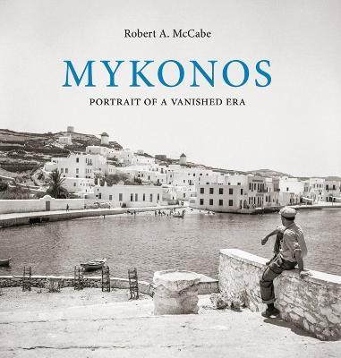 Mykonos -