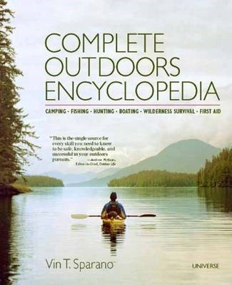 Complete Outdoors Encyclopedia -