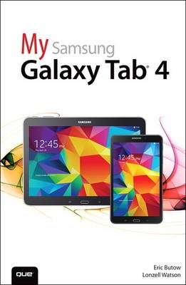 My Samsung Galaxy Tab 4 -