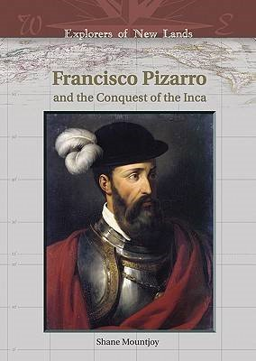 Francisco Pizarro and the Conquest of the Inca - pr_1739212