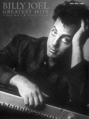 Billy Joel - Greatest Hits Volumes 1 and 2 -
