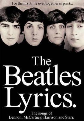 The Songs of Lennon, Mccartney, Harrison and Starr -