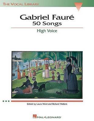 50 Songs High Voice -