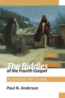 The Riddles of the Fourth Gospel - pr_116839