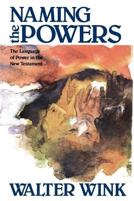 Naming the Powers - pr_408623