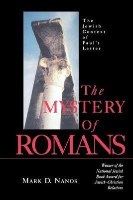 The Mystery of Romans - pr_294791