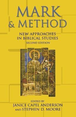 Mark and Method - pr_295001