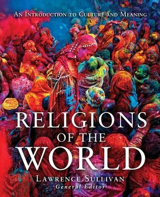 Religions of the World - pr_294890