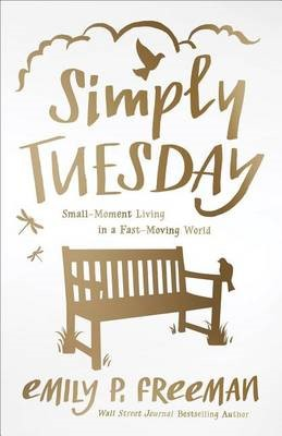Simply Tuesday -