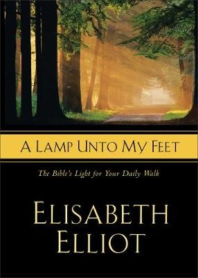 A Lamp Unto My Feet - pr_424587