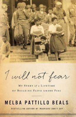 I Will Not Fear - pr_424250