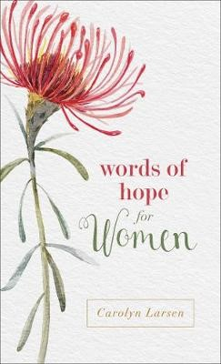 Words of Hope for Women -
