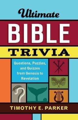 Ultimate Bible Trivia -