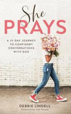 She Prays - pr_423495