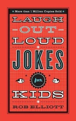 Laugh-Out-Loud Jokes for Kids -