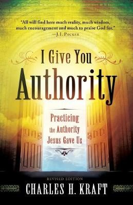 I Give You Authority - pr_419633