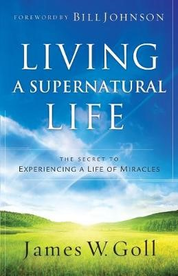 Living a Supernatural Life - pr_294897