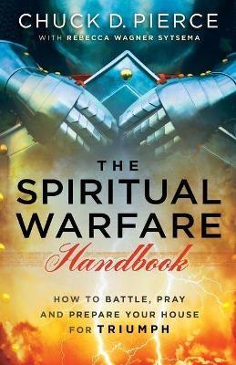 The Spiritual Warfare Handbook - pr_294889