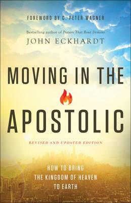 Moving in the Apostolic - pr_422341