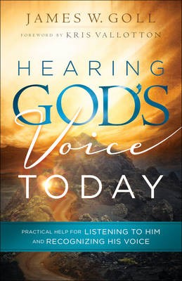 Hearing God's Voice Today - pr_414948