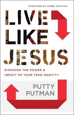 Live Like Jesus - pr_294837