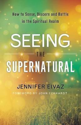 Seeing the Supernatural - pr_294826