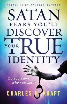 Satan Fears You'll Discover Your True Identity - pr_1704766