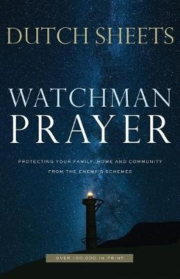 Watchman Prayer -