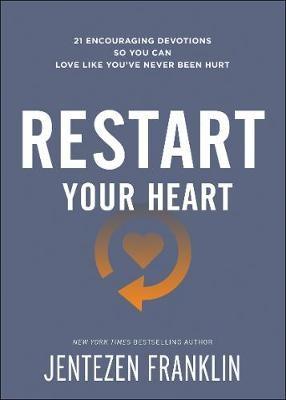 Restart Your Heart -