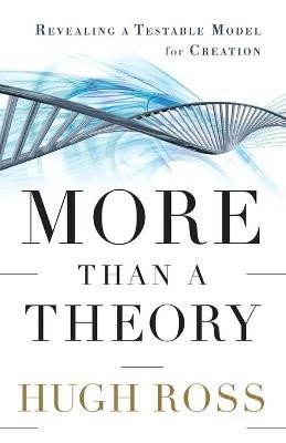 More Than a Theory -