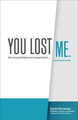 You Lost Me - pr_405659