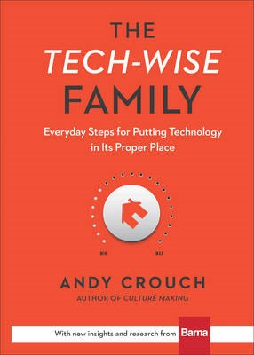 The Tech-Wise Family -