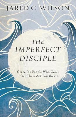 The Imperfect Disciple - pr_294967