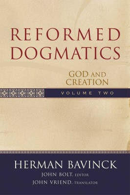 Reformed Dogmatics - pr_295097