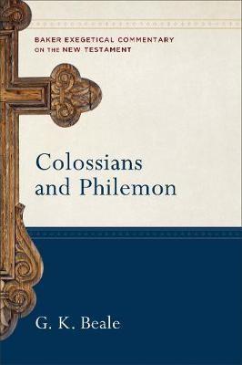 Colossians and Philemon - pr_295137